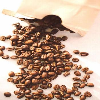 An Easy Recipe for Chocolate-Covered Coffee Beans
