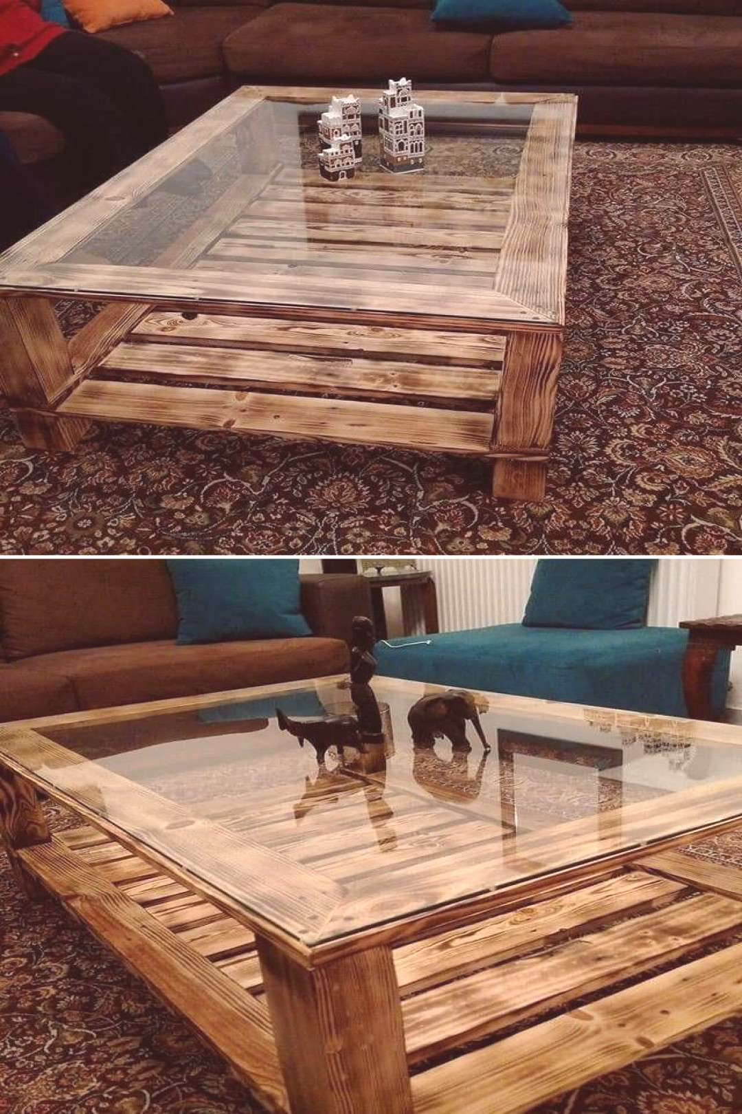 71+ Pallet Coffee Table amp Other Projects 2019 - Sensod - Create. Connect. Brand. Pallet coffee tabl