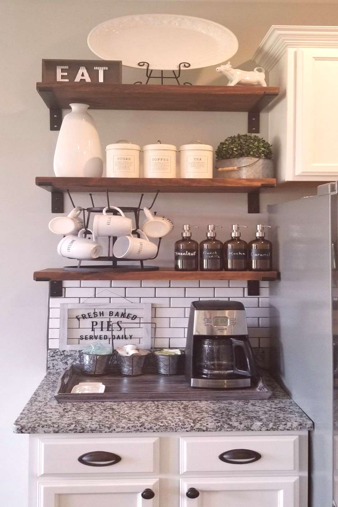 We have actually rounded up many brilliant ideas for establishing a coffee bar a